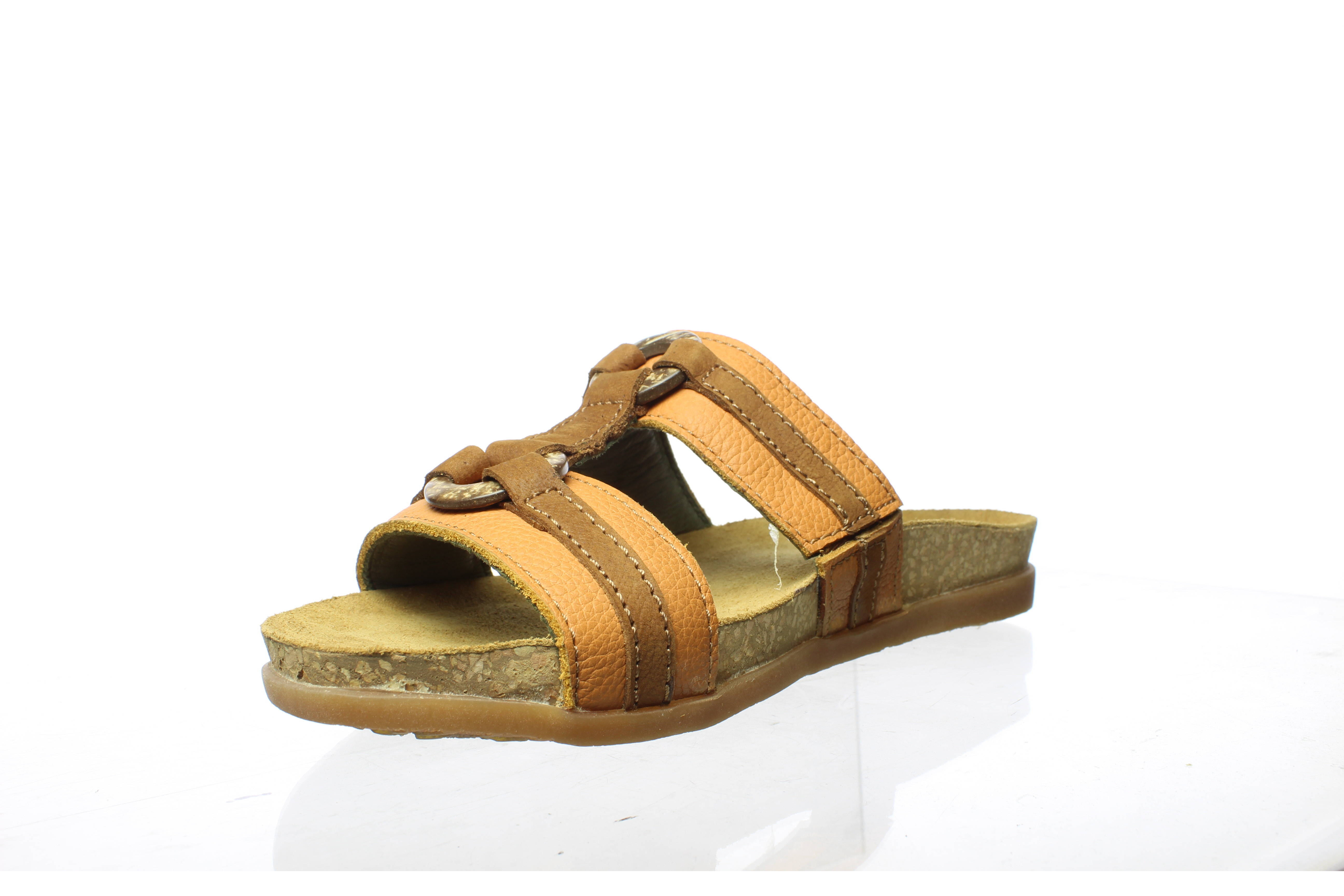 Mens Luxury Real Leather /& Suede Sturdy Summer Sandals Strap Adjustment