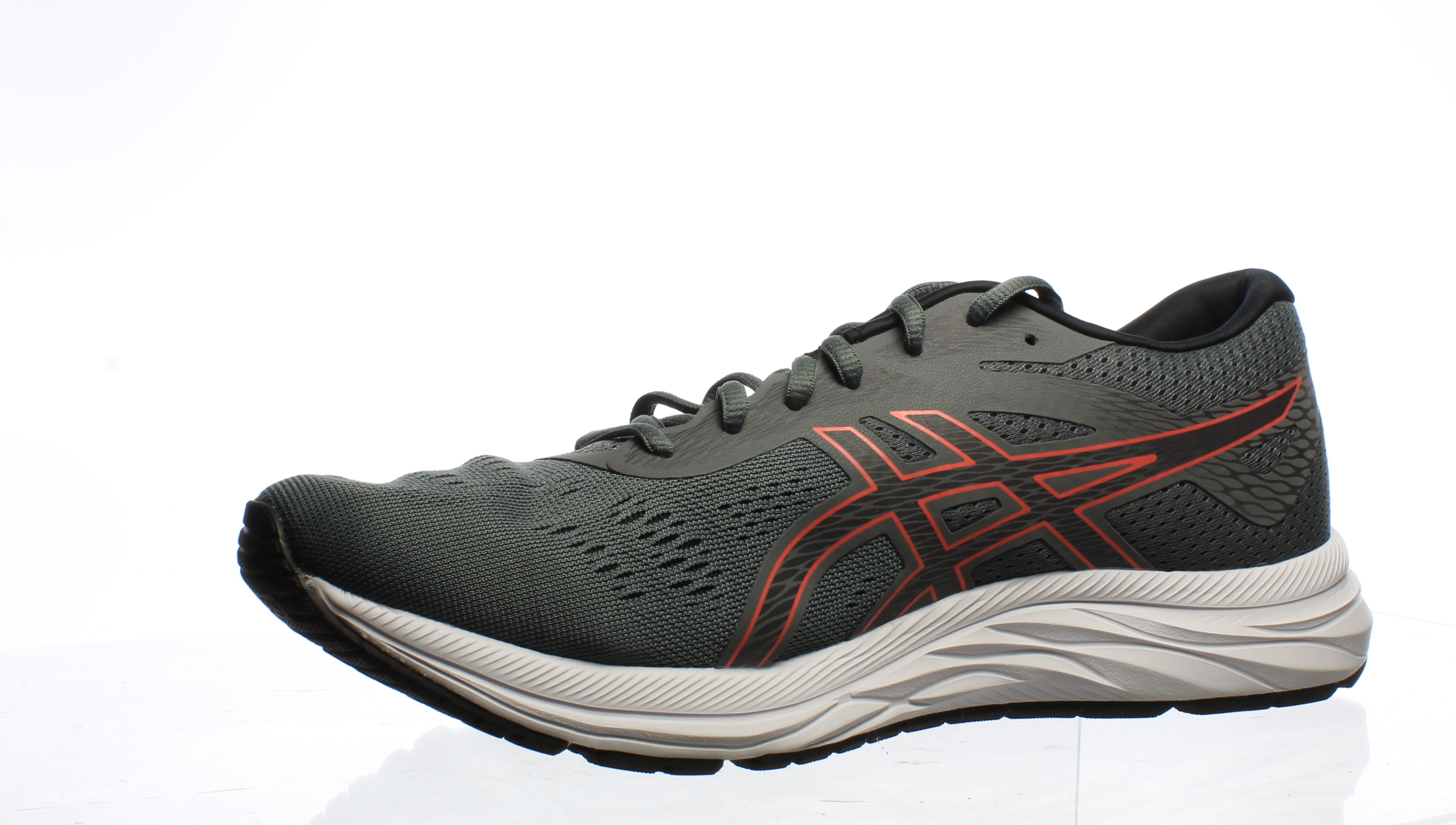 ASICS Womens Gel-Excite 6 Gray Running Shoes Size 12 (Wide) (1034298)  eBay