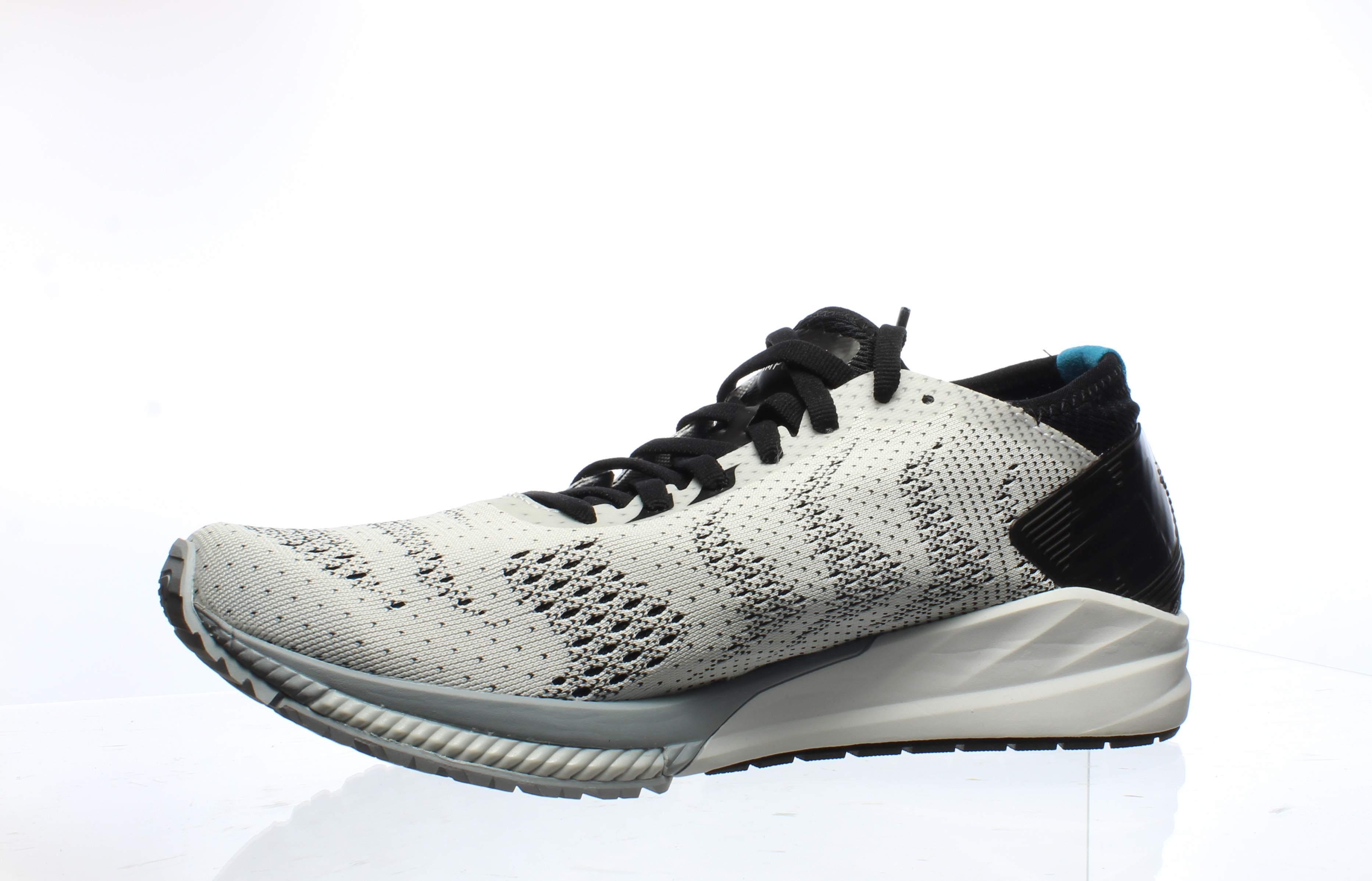 New-Balance-Mens-Mfcimwg-White-Running-Shoes-Size-8-1227441 thumbnail 2