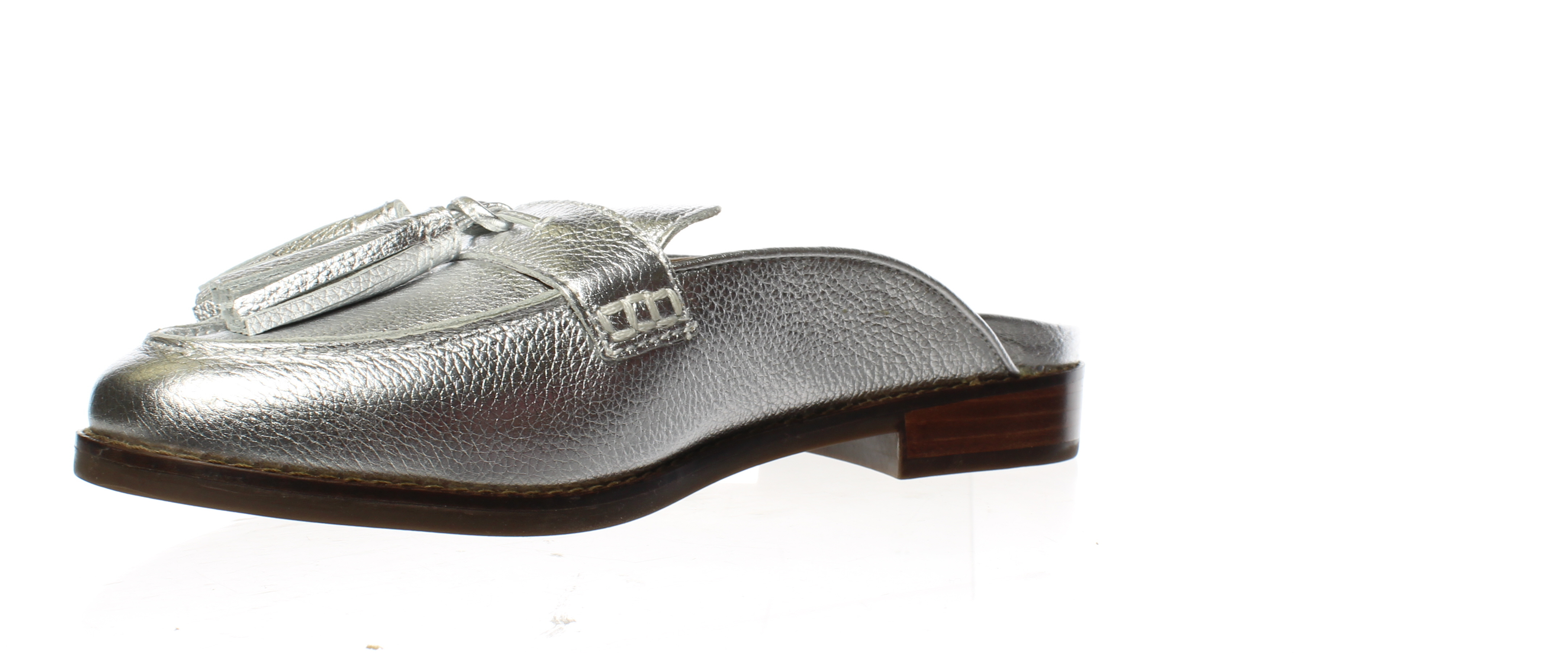 thumbnail 9 - Vionic Womens Wise Reagan Leather Mules