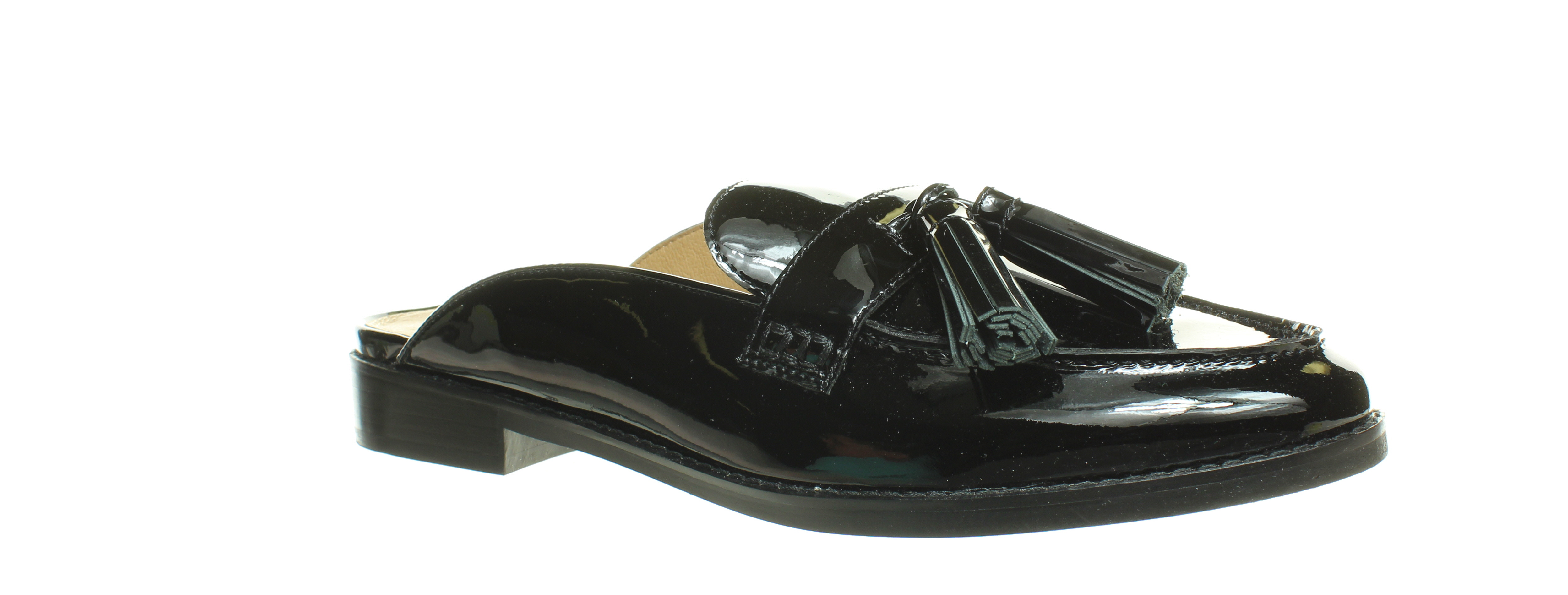 thumbnail 4 - Vionic Womens Wise Reagan Leather Mules