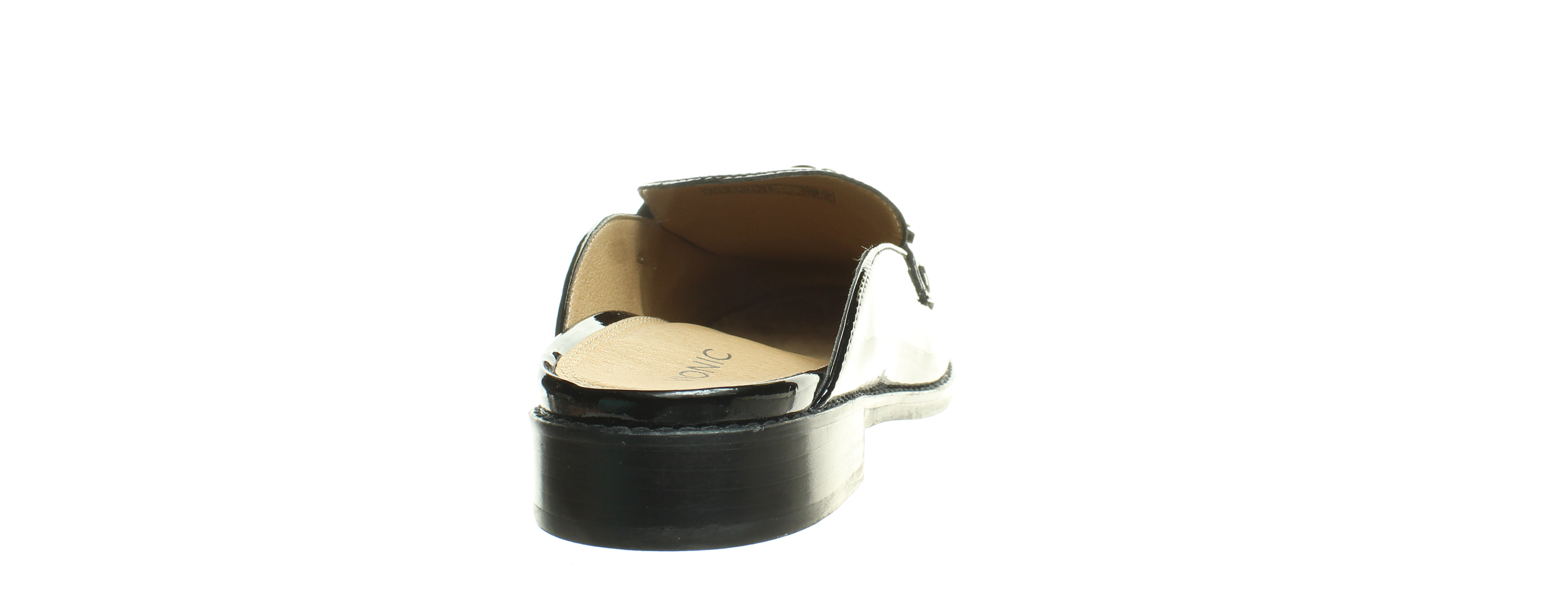 thumbnail 6 - Vionic Womens Wise Reagan Leather Mules