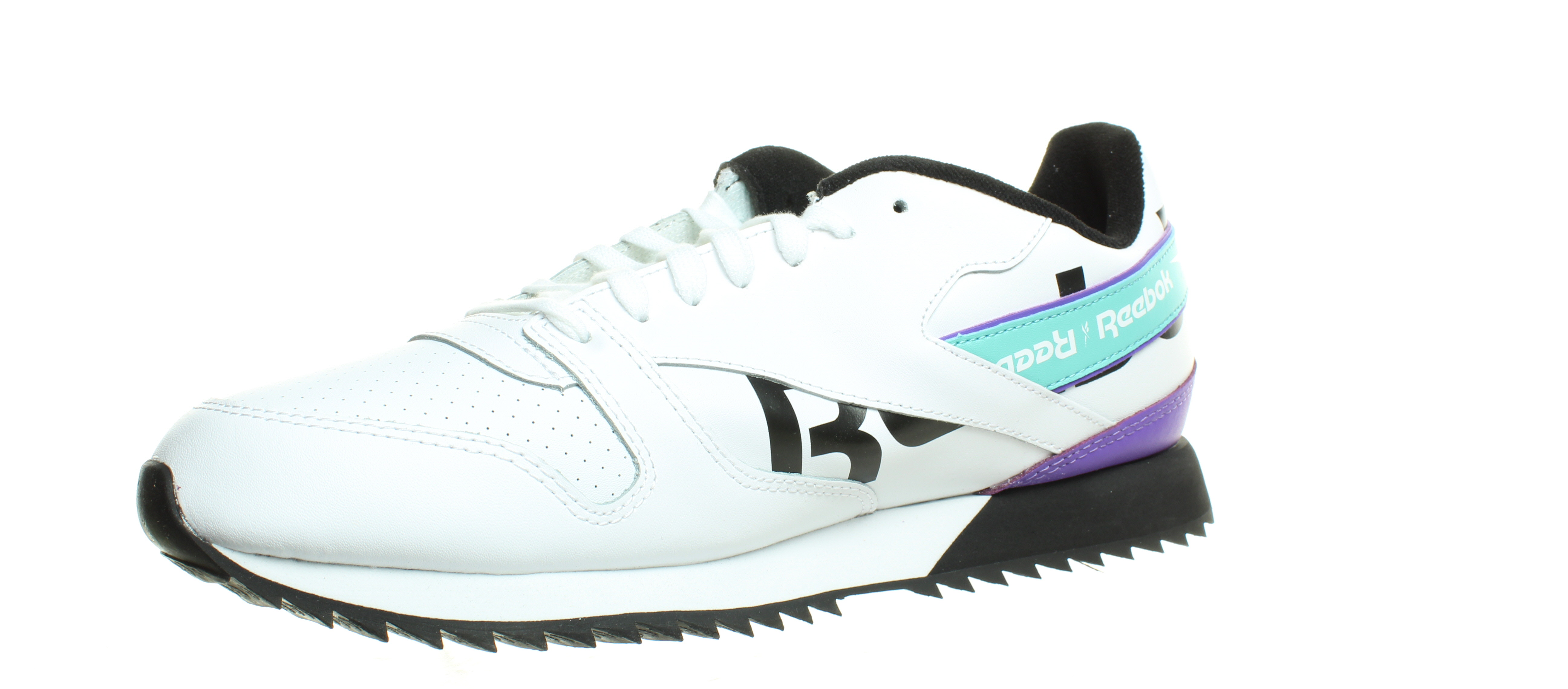 Reebok-Mens-Classic-Leather-Ripple-Fashion-Sneakers thumbnail 19