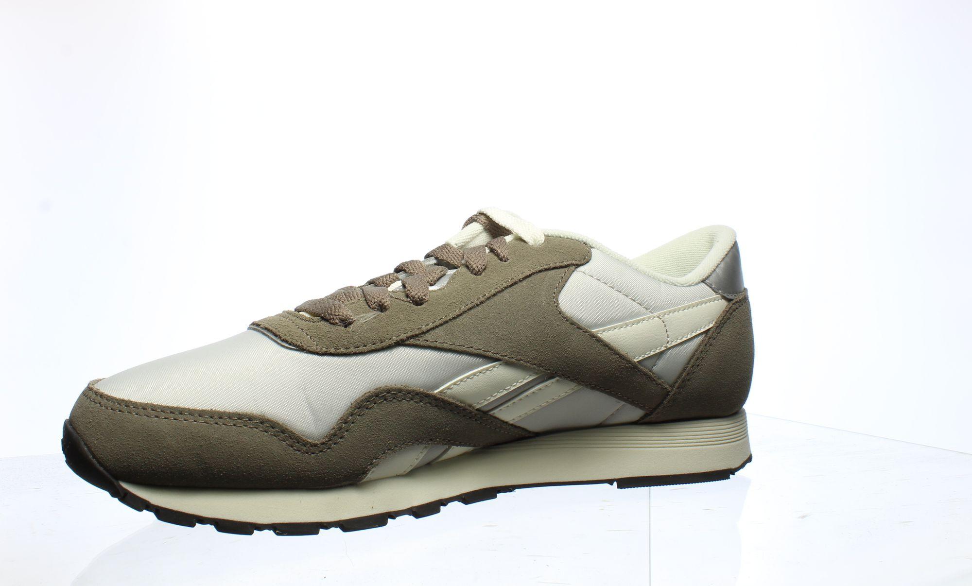 Reebok-Mens-Cl-Nylon-Fashion-Sneakers thumbnail 43