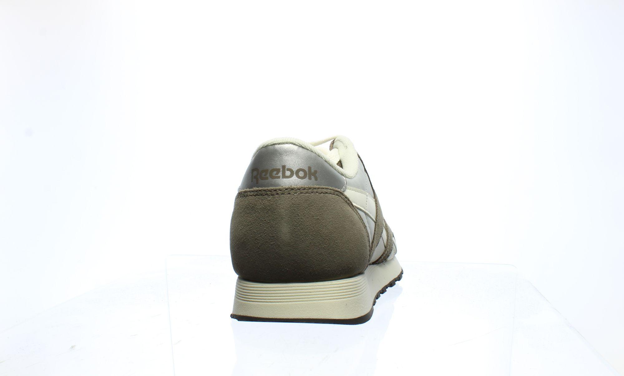 Reebok-Mens-Cl-Nylon-Fashion-Sneakers thumbnail 44