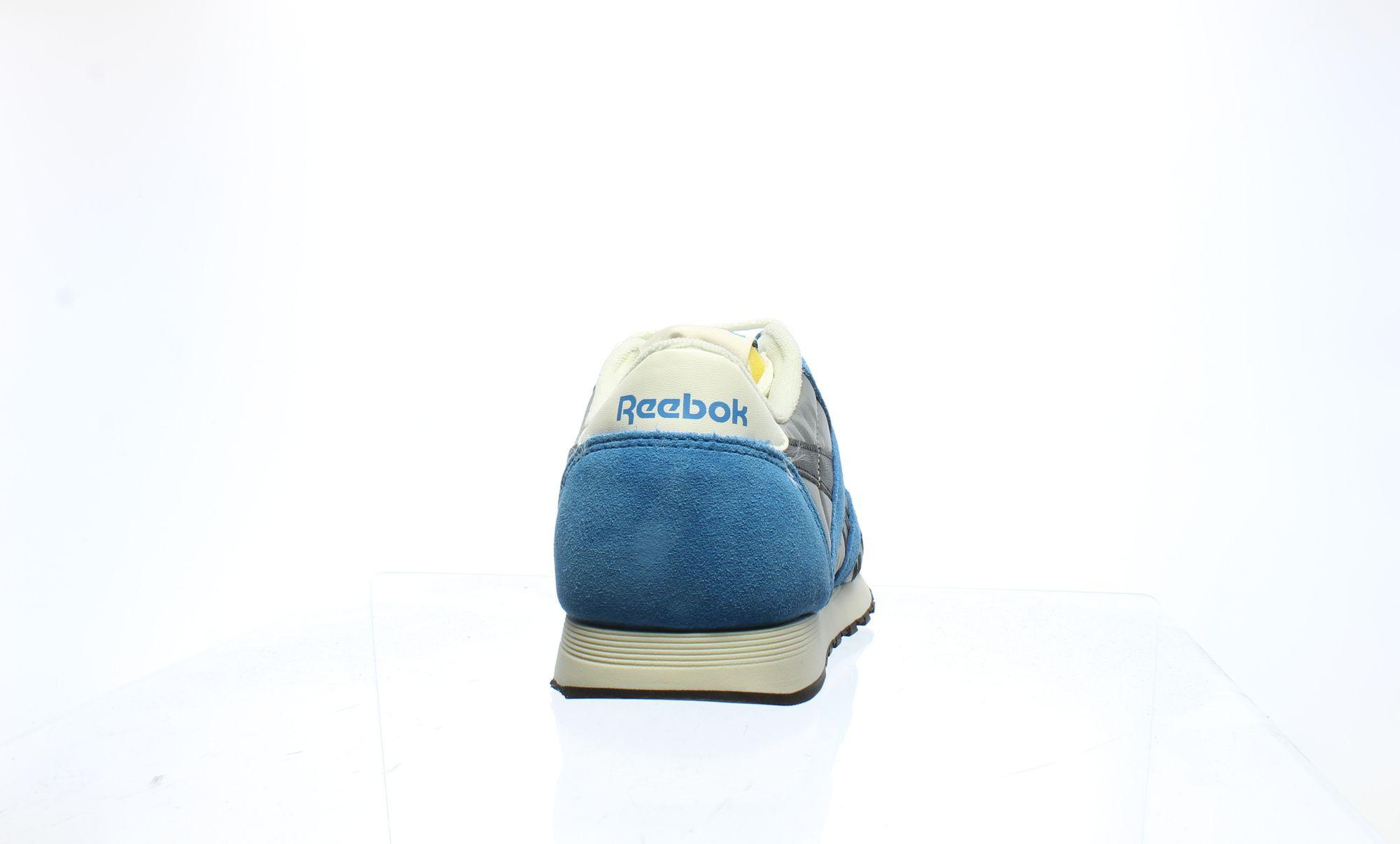 Reebok-Mens-Cl-Nylon-Fashion-Sneakers thumbnail 20