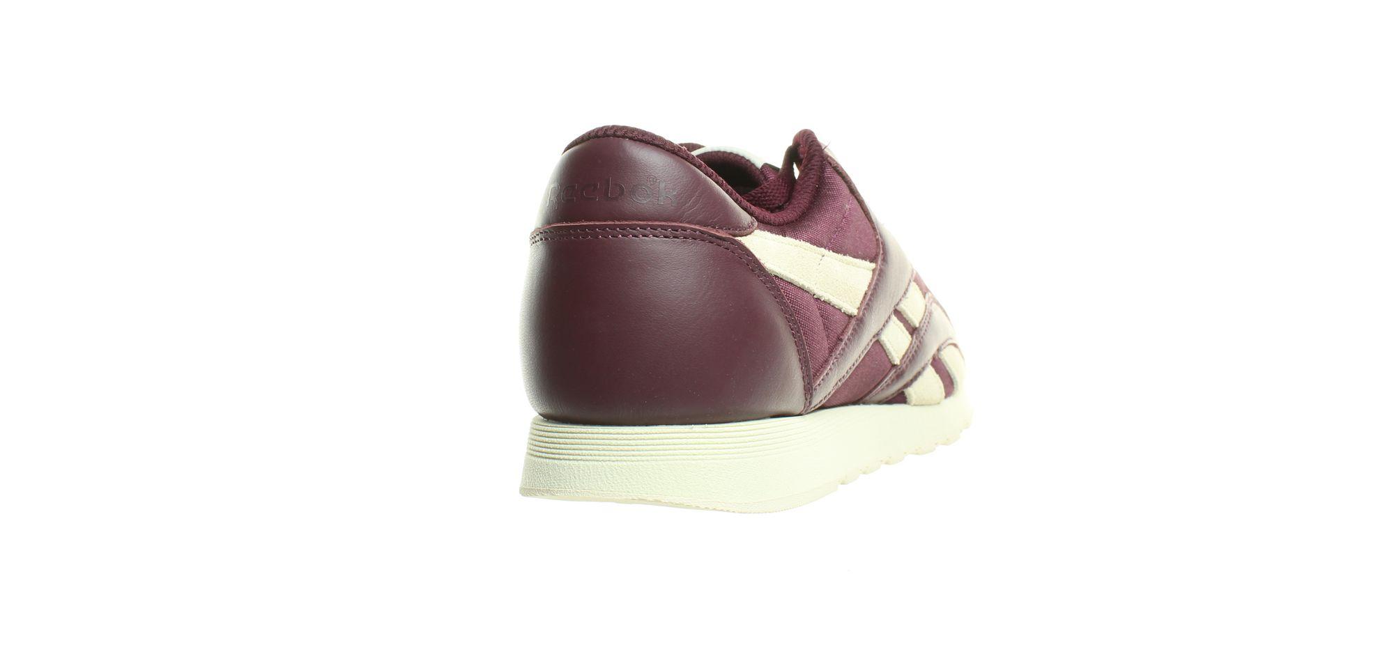 Reebok-Mens-Cl-Nylon-Fashion-Sneakers thumbnail 32