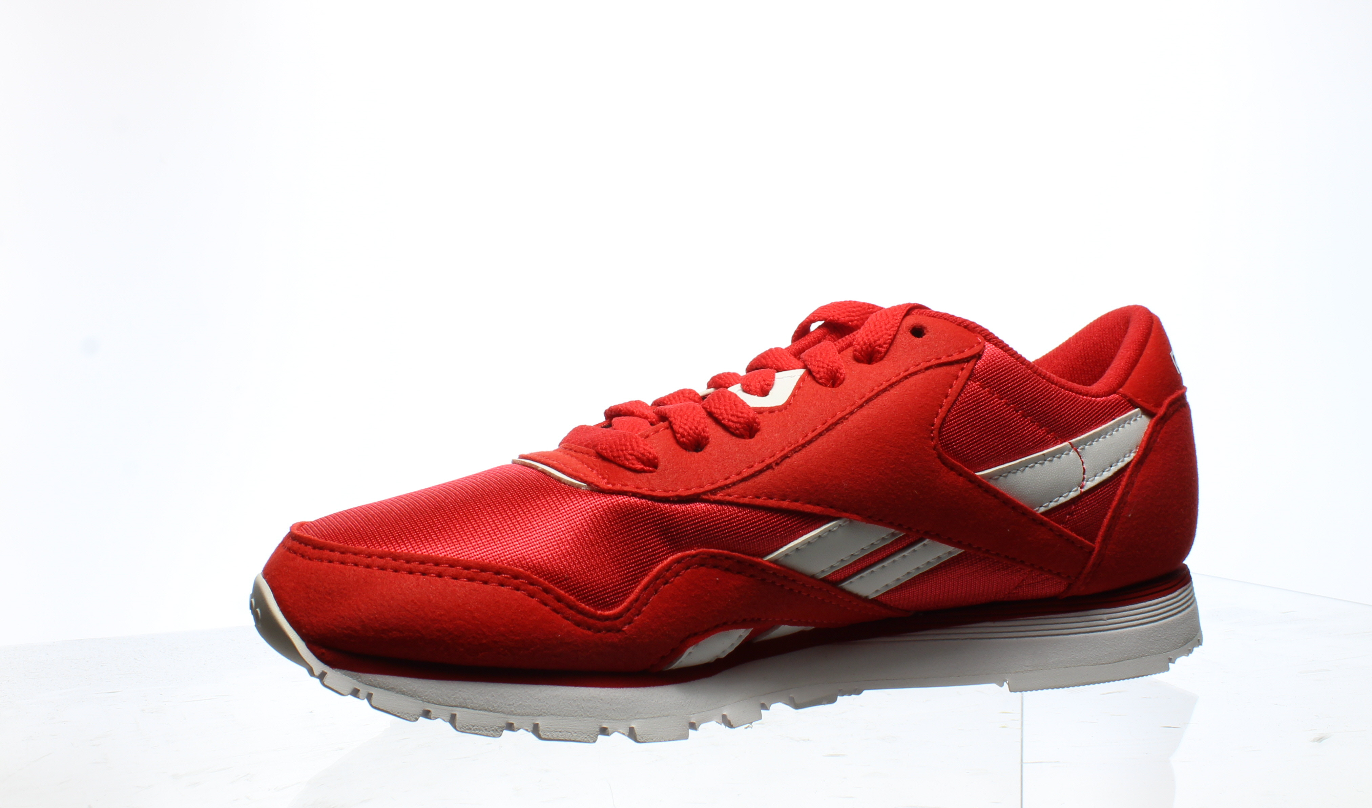 Reebok-Mens-Cl-Nylon-Fashion-Sneakers thumbnail 35