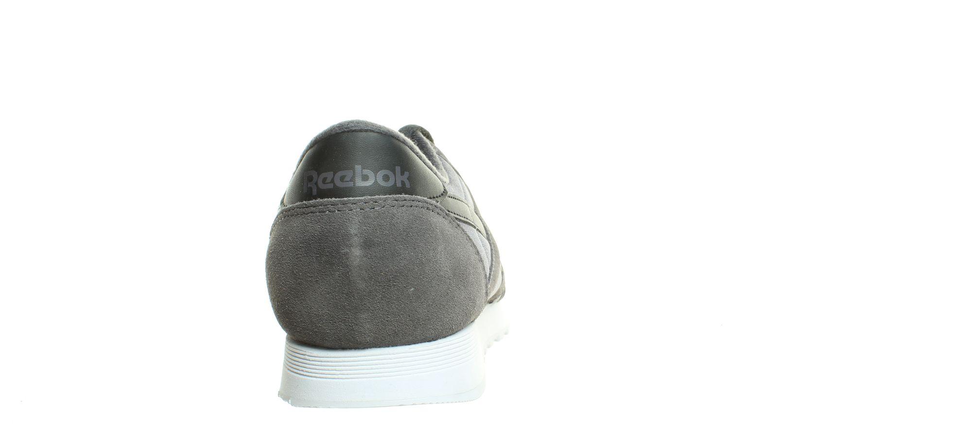 Reebok-Mens-Cl-Nylon-Fashion-Sneakers thumbnail 8