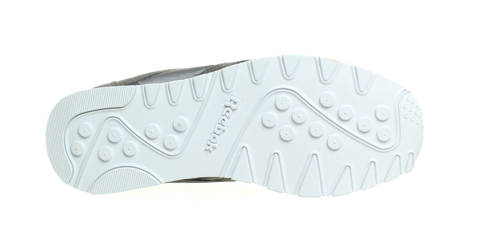 Reebok-Mens-Cl-Nylon-Fashion-Sneakers thumbnail 9
