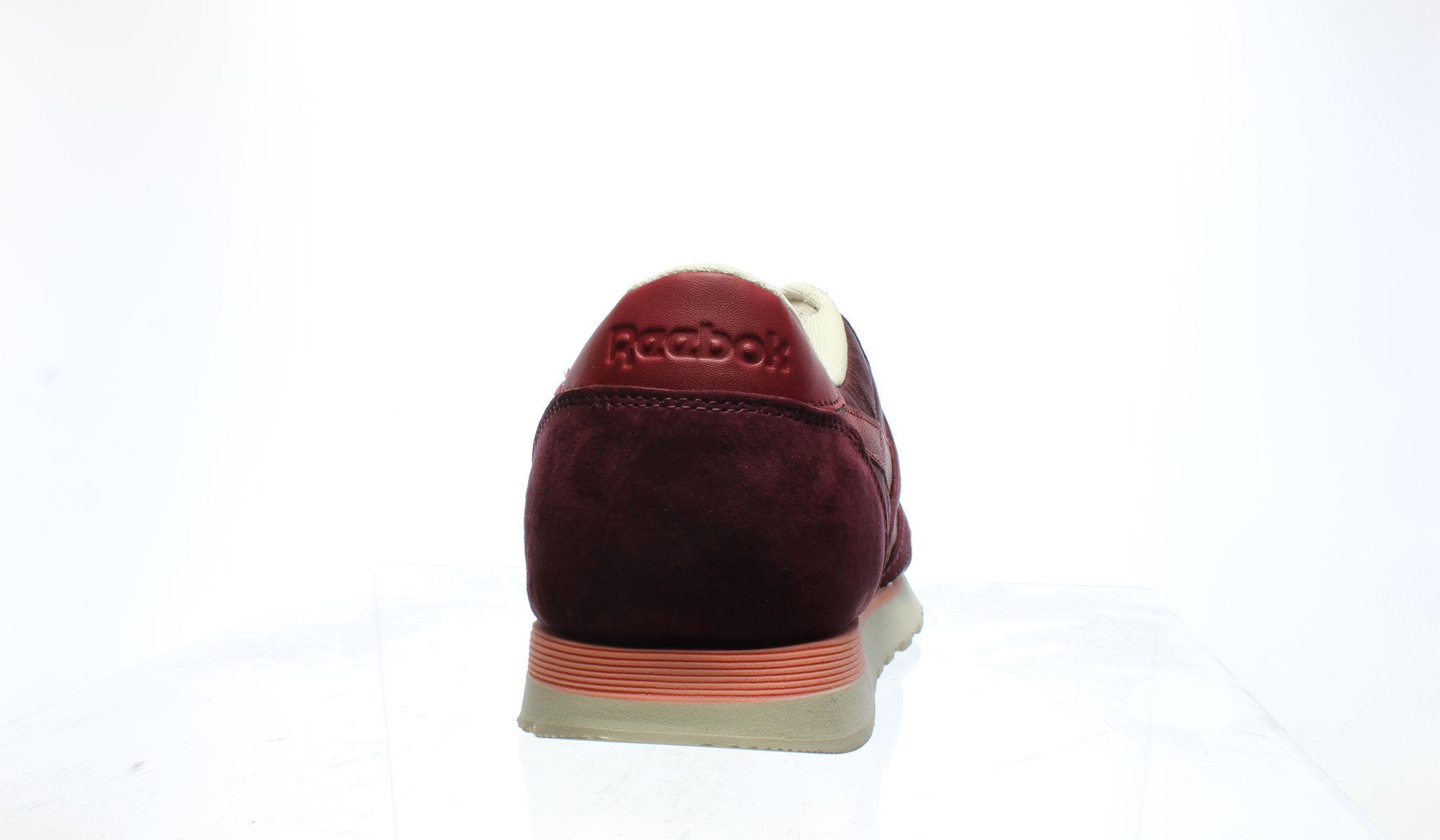 Reebok-Mens-Cl-Nylon-Fashion-Sneakers thumbnail 28