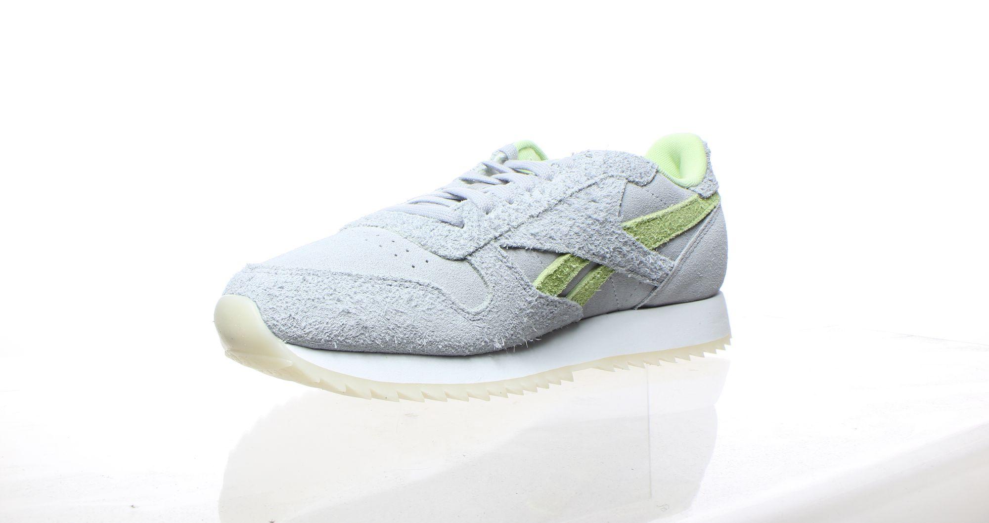 Reebok-Mens-Classic-Leather-Ripple-Fashion-Sneakers thumbnail 11