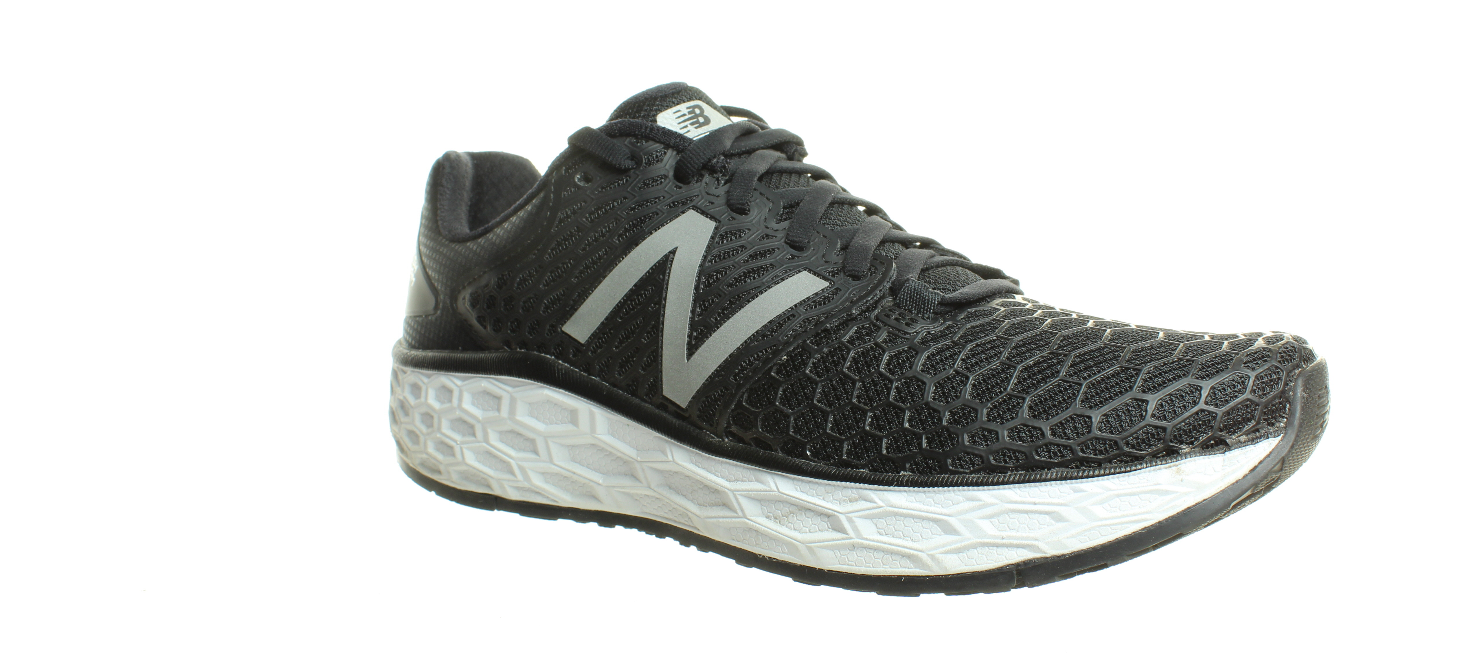 Black Running Shoes Size 10.5 (1290122