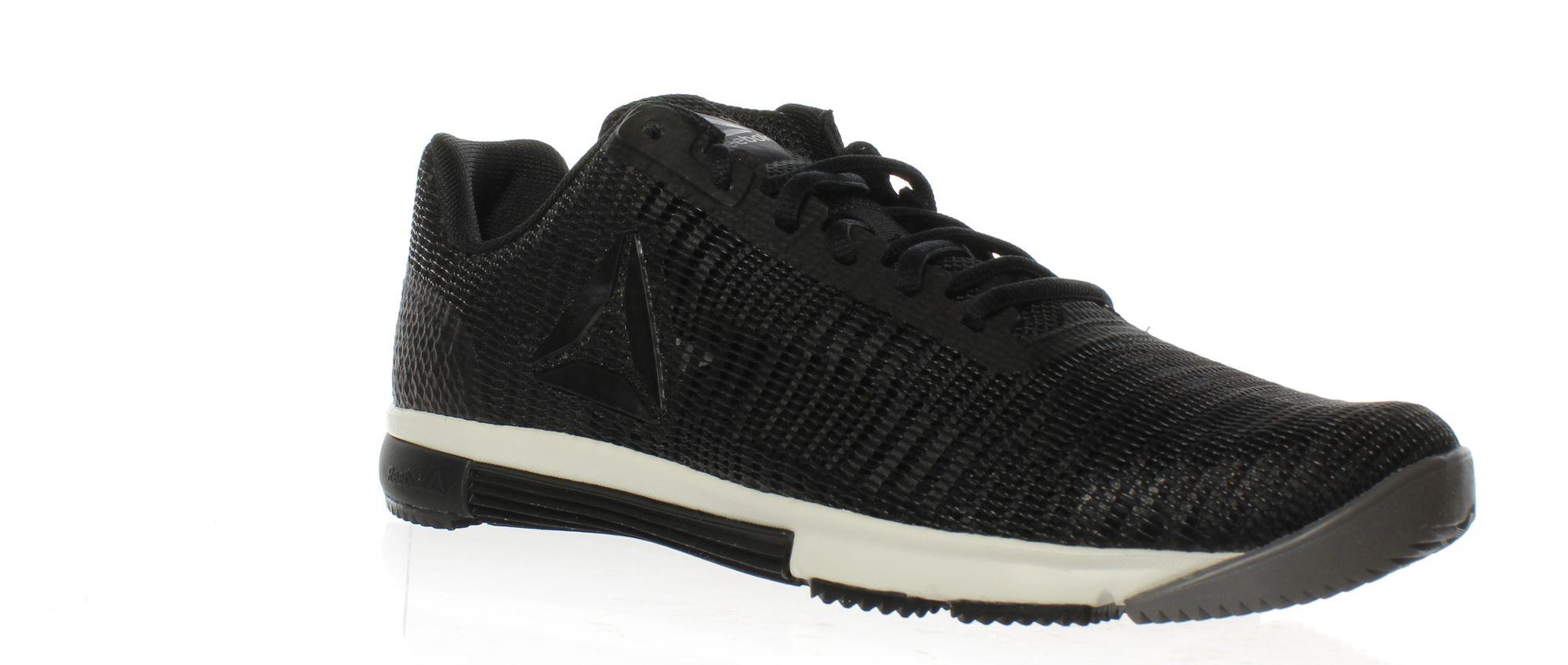 Reebok-Mens-Athletic-Speed-TR-Flexweave-Cross-Training-Shoes thumbnail 6