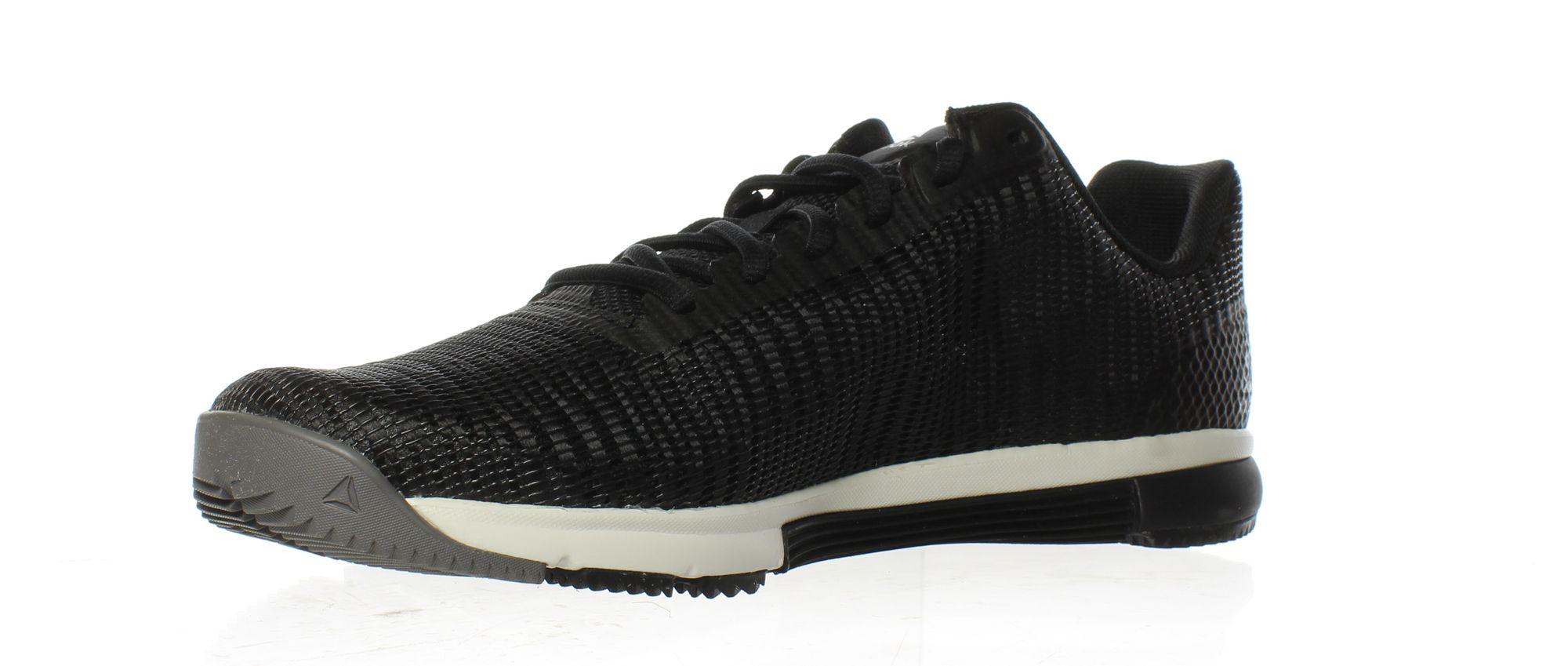 Reebok-Mens-Athletic-Speed-TR-Flexweave-Cross-Training-Shoes thumbnail 7