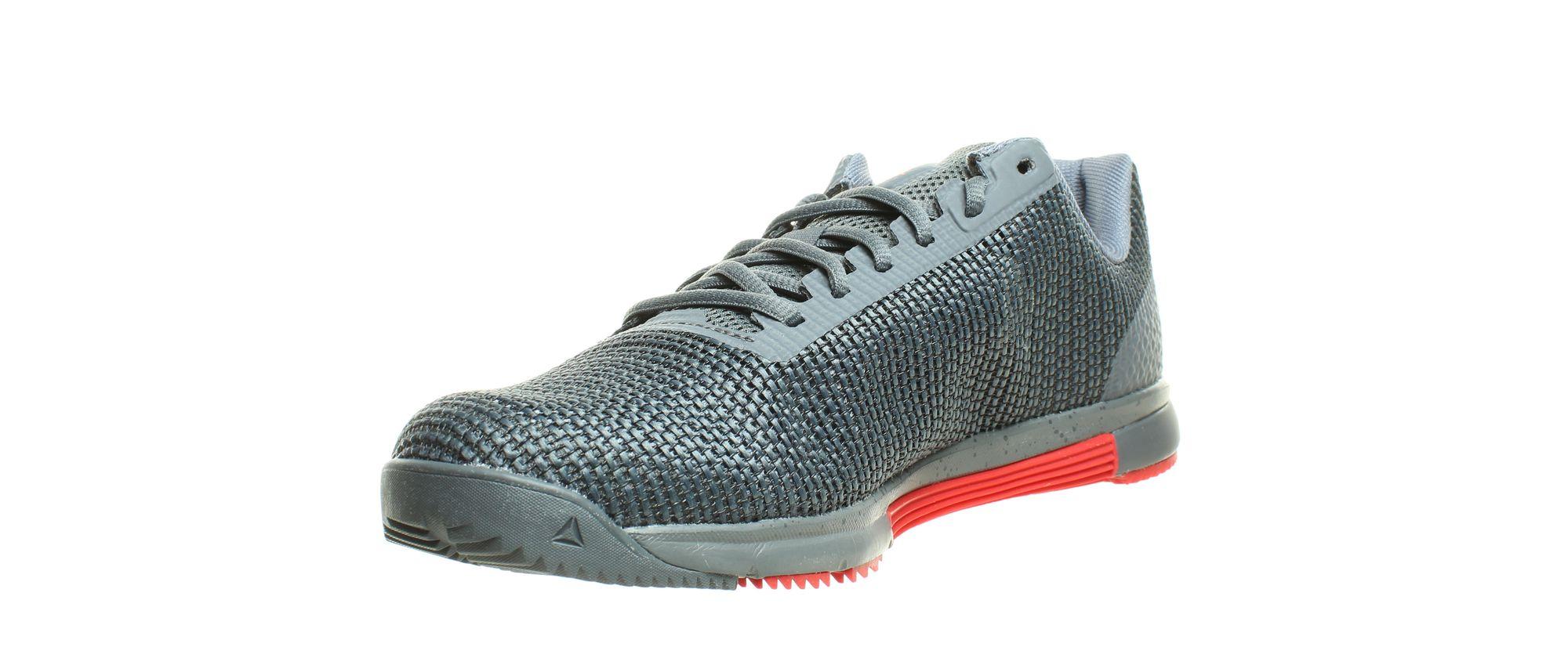 Reebok-Mens-Athletic-Speed-TR-Flexweave-Cross-Training-Shoes thumbnail 11