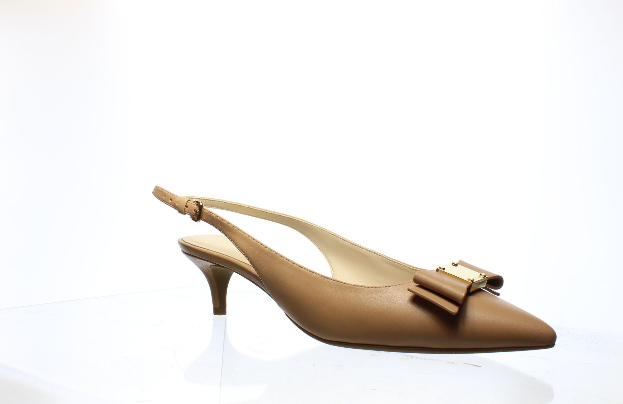 Cole Haan Womens Tali Bow Slingbacks   eBay