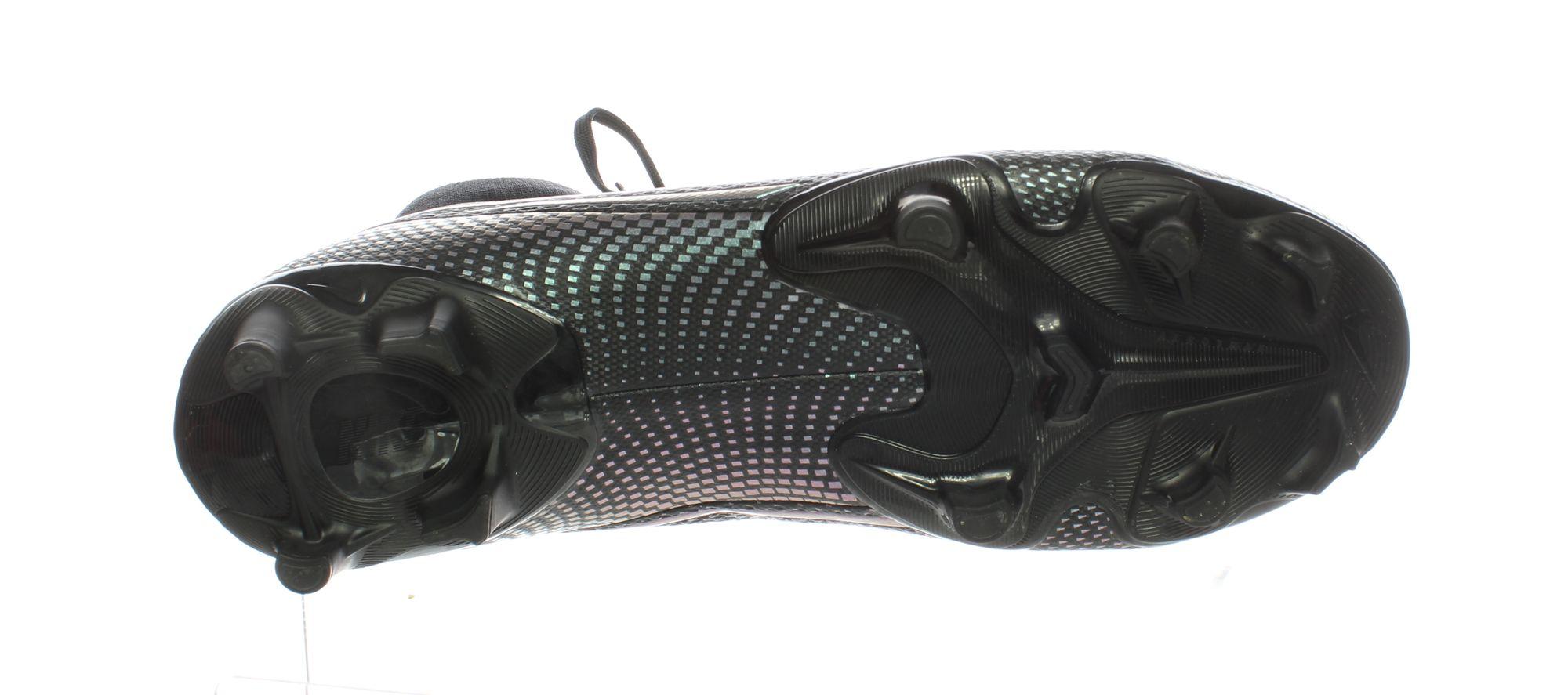 thumbnail 4 - Nike-Mens-Superfly-7-Academy-Fg-Mg-Black-Black-Football-Cleats-Size-11-1634335