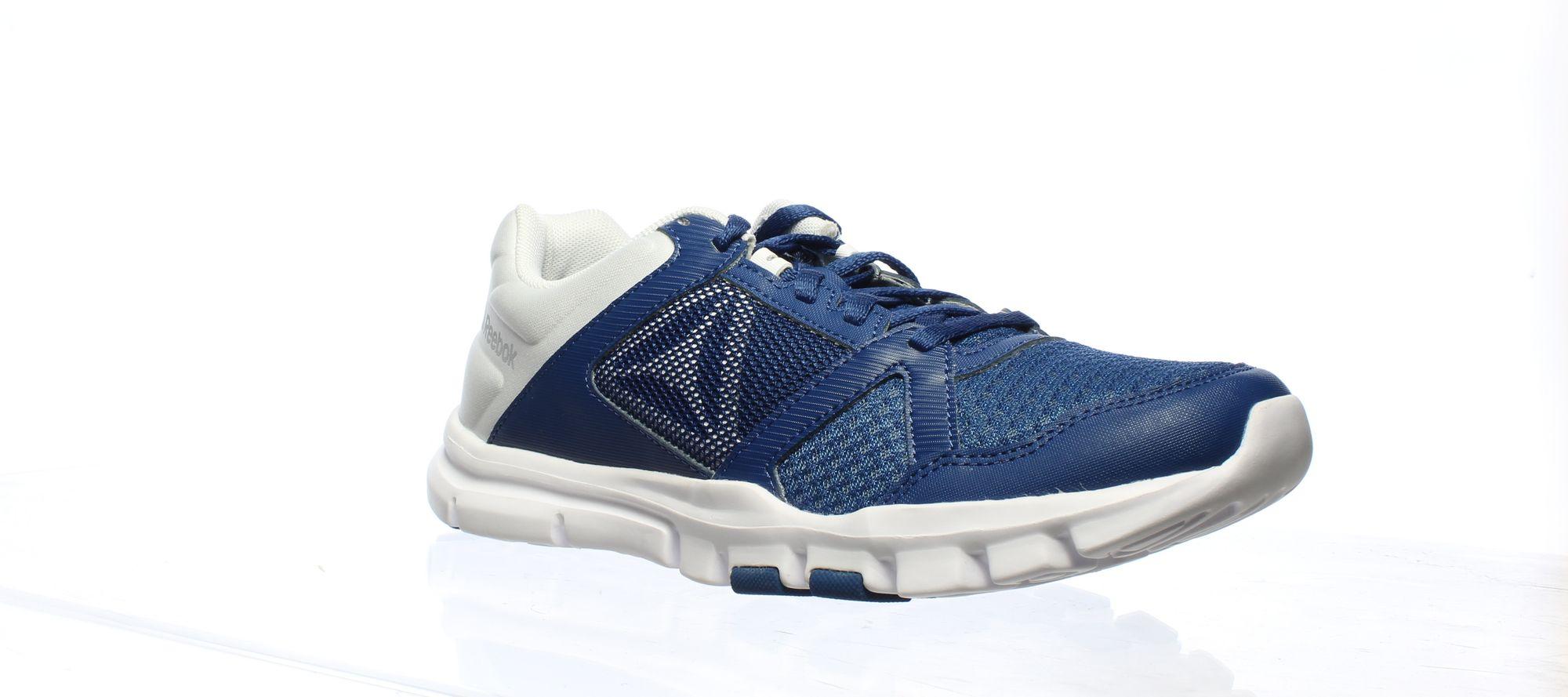 Reebok-Mens-Yourflex-Train-10-Cross-Training-Shoes miniature 8