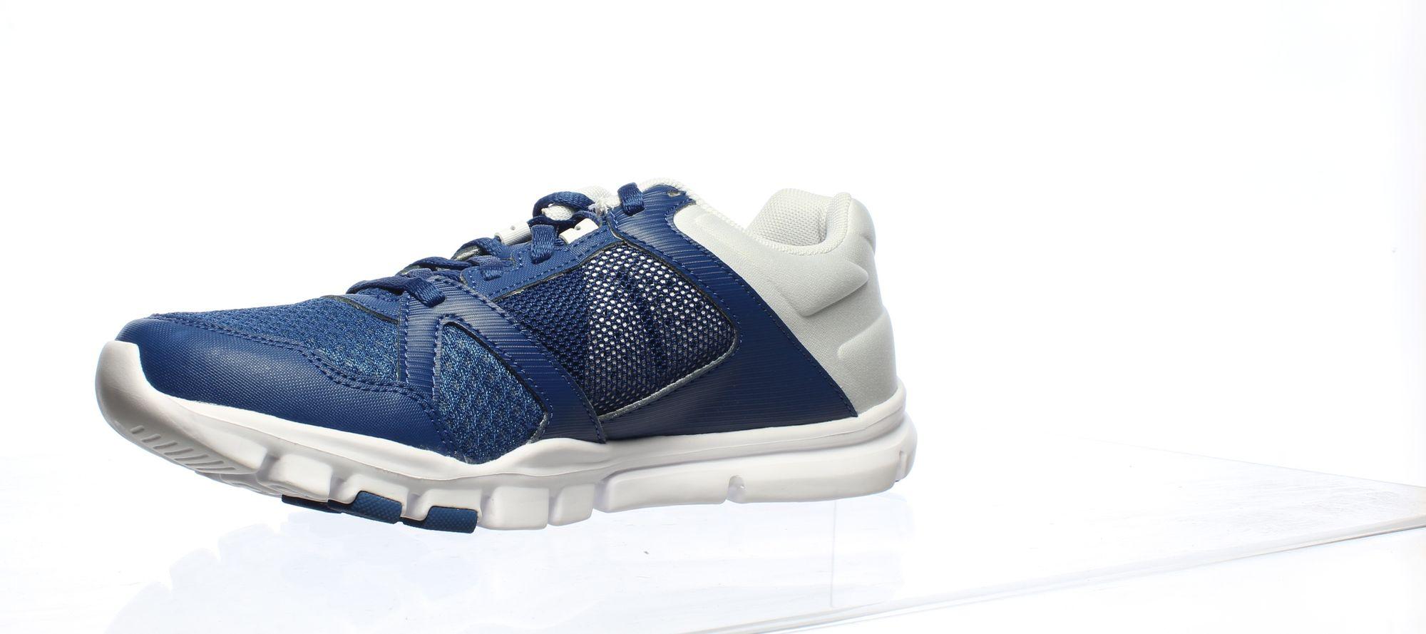 Reebok-Mens-Yourflex-Train-10-Cross-Training-Shoes miniature 9