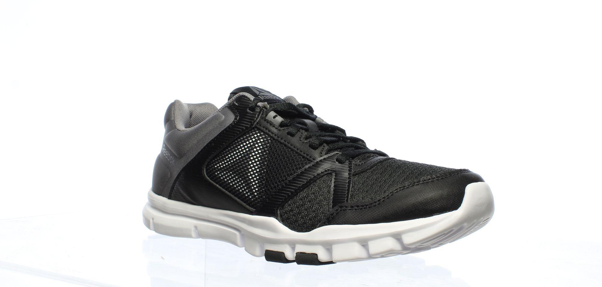 Reebok-Mens-Yourflex-Train-10-Cross-Training-Shoes miniature 4