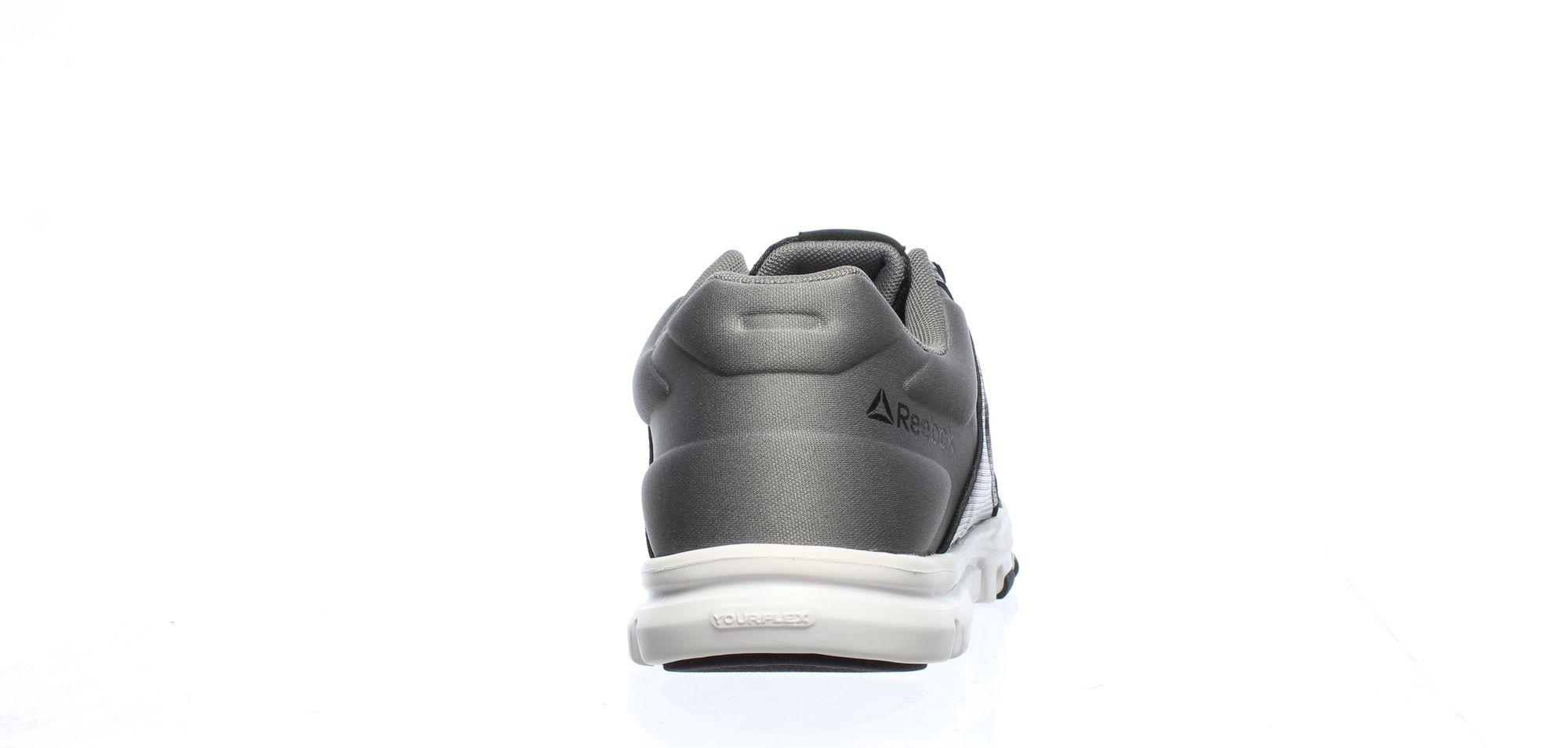 Reebok-Mens-Yourflex-Train-10-Cross-Training-Shoes miniature 6