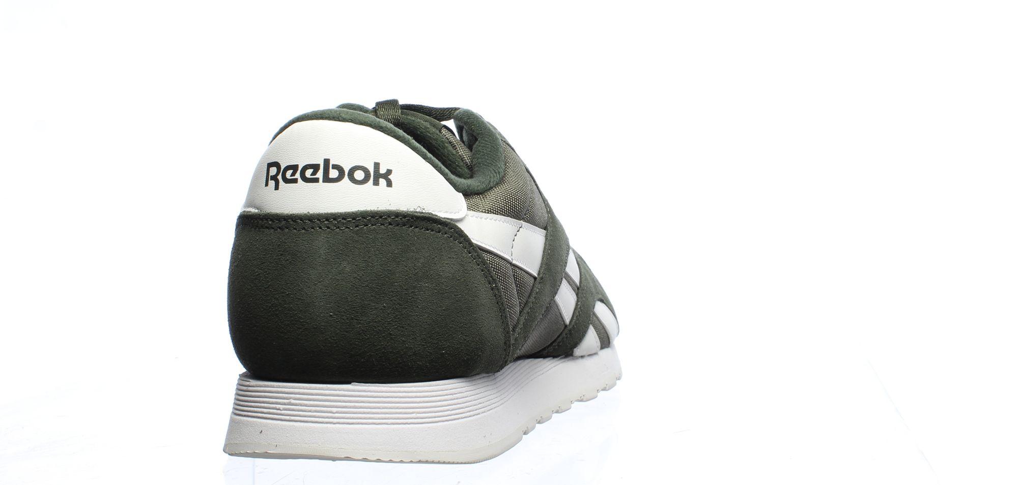 Reebok-Mens-Cl-Nylon-Fashion-Sneakers thumbnail 24