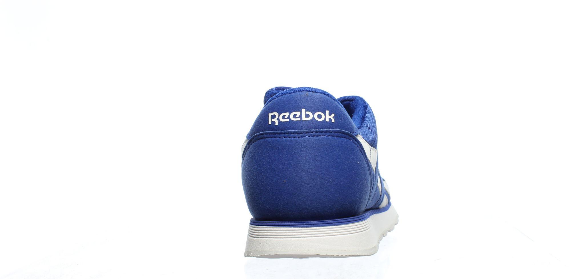 Reebok-Mens-Cl-Nylon-Fashion-Sneakers thumbnail 12