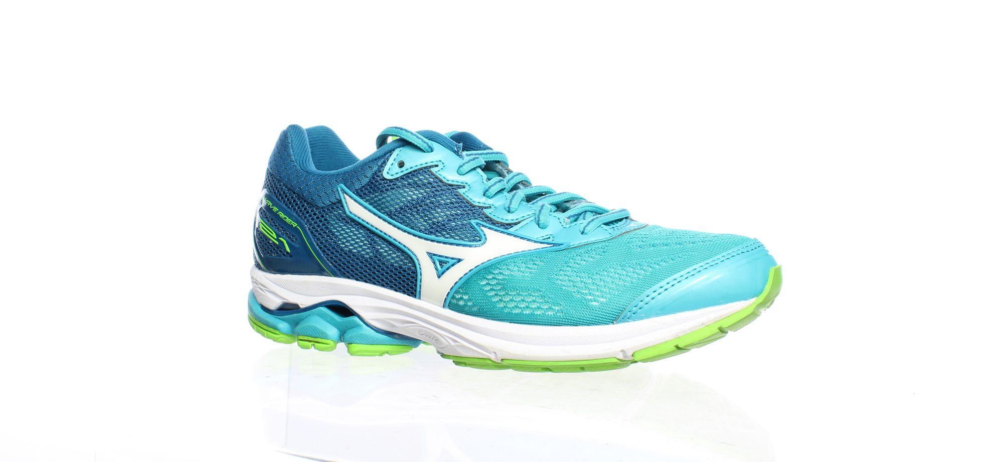 mizuno womens running shoes size 8.5 in usa long length